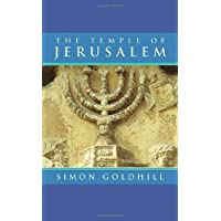 The Temple of Jerusalem (Wonders of the World)