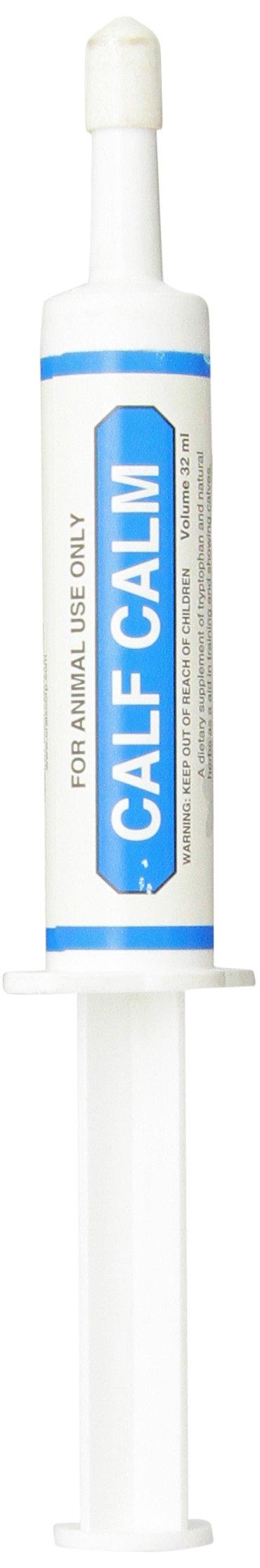 Oralx Corporation Calf Calm Paste for Horses by Oralx Corporation