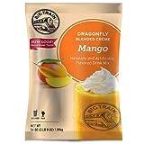 Big Train Dragonfly Mango, 3.5 lb Bulk Bag.