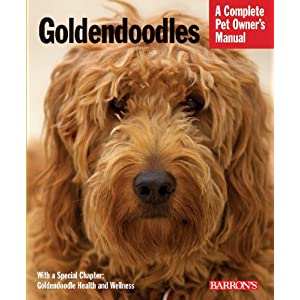Goldendoodles (Complete Pet Owner's Manual) 11