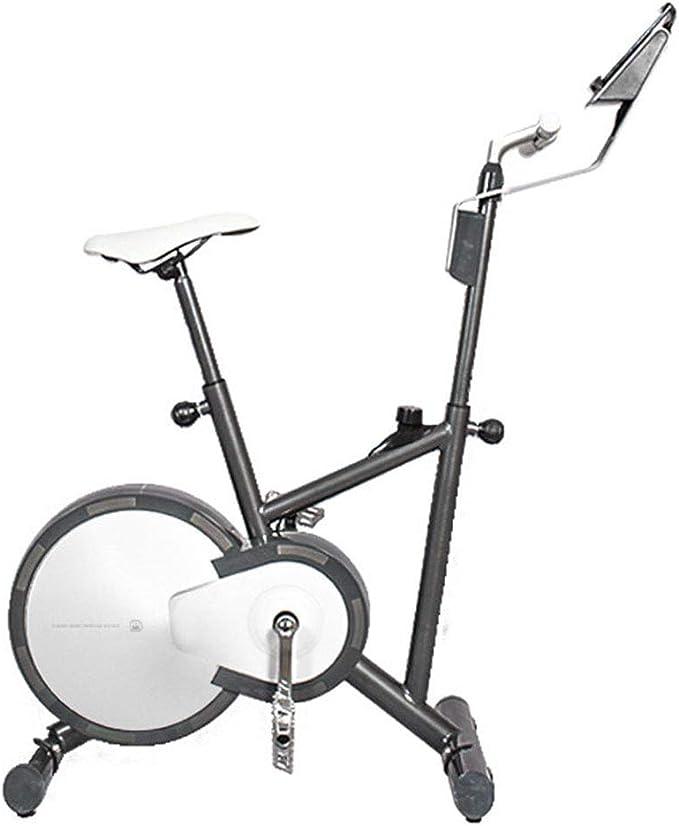 XZBYX Bicicleta Estática Dinámica Inteligente De Control Magnético ...