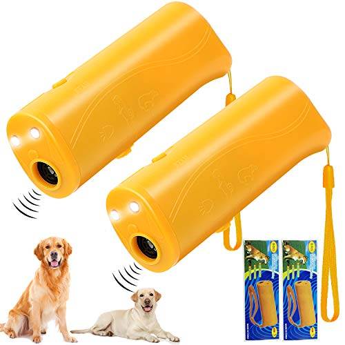 Pawow Handheld Dog Repellent