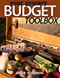 Your Grocery Budget Toolbox