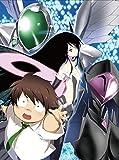 Animation - Accel World Blu-Ray Box (5BDS+3CDS) [Japan LTD BD] 10005-86113