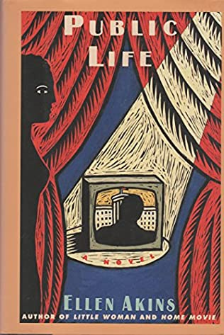 book cover of Public Life