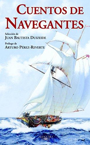 Descargar Libro Cuentos De Navegantes Arturo Perez-reverte