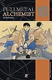 capa de Fullmetal Alchemist - Volume 15