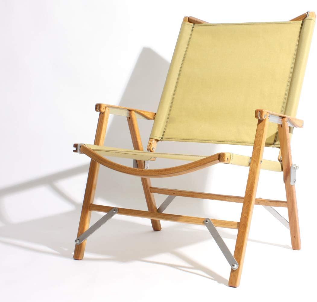 【正規品】 Kermit Chair Hi-Back (カーミットチェアハイバック) Beige (ベージュ) KCC-506