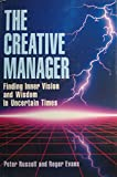The Creative Manager, Peter Russell and Roger Evans, 1555424139