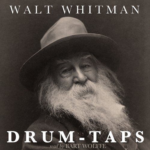By the Bivouac's Fitful Flame (Walt Whitman By The Bivouacs Fitful Flame)