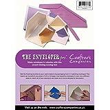 Enveloper Pro Envelope Creator Scoring Board Tool Card/Paper Crafter's Companion