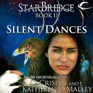 Silent Dances Audiobook
