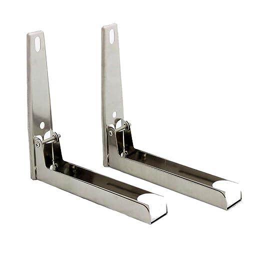 Foncircular - Bandeja de horno para microondas (marco de acero ...