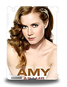 Flexible Tpu Back 3D PC Case Cover For Ipad Air Amy Adams American Female American Hustle Enchanted Man Of Steel ( Custom Picture iPhone 6, iPhone 6 PLUS, iPhone 5, iPhone 5S, iPhone 5C, iPhone 4, iPhone 4S,Galaxy S6,Galaxy S5,Galaxy S4,Galaxy S3,Note 3,iPad Mini-Mini 2,iPad Air )