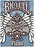 Bicycle Pluma Playing Cards