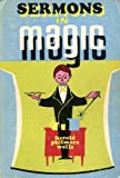 img - for Sermons in magic book / textbook / text book