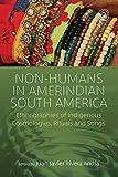 "Juan Javier Rivera Andía, ""Non-Humans in Amerindian South America"" (Berghahn, 2018)"