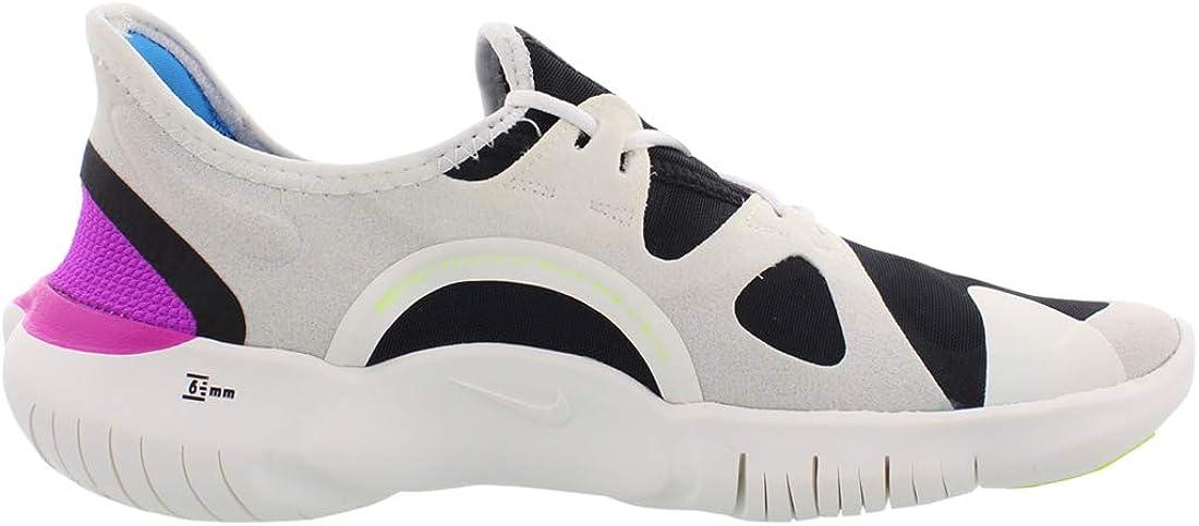 Nike Men's Running Shoe White/Volt