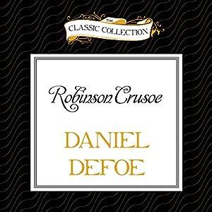 Robinson Crusoe Audiobook