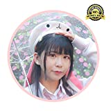 Kawaii Rabbit Beret costume Headwear Christmas Gift Cosplay Girls Coser RH00001