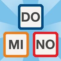 Domino des Mots - jeux de lettres pour les petits et les grands