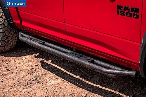2 amortisseur avant Trailmaster pour DODGE Ram 3500 4 WD 70-100 mm Sport