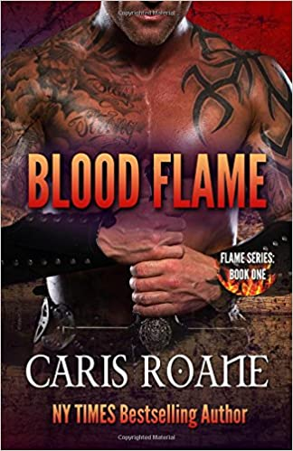 Book Blood Flame: Volume 1 (The Flame Series)