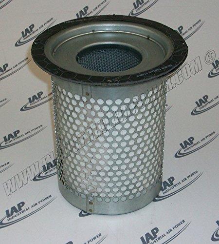 43-1103 Air/Oil Separator - Leroi Replacement Part Industrial Air Power