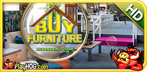 Buy Furniture – Hidden Object Games [Download]