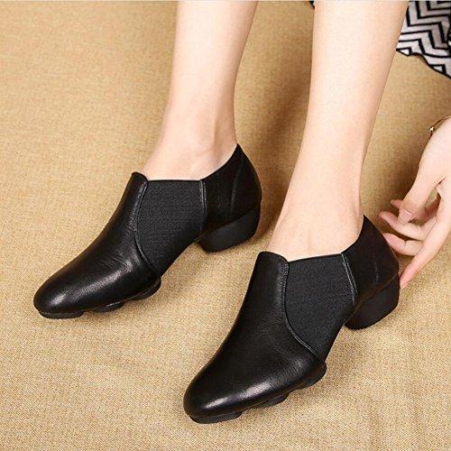 Mujer el XUE Modernos para Zapatos para Sal Zapatos qAtgO