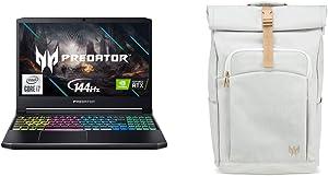 Acer Predator Helios 300 Gaming Laptop PH315-53-71HN, Intel i7-10750H, NVIDIA GeForce RTX 3060 6GB, 15.6