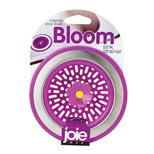 Joie Bloom Kitchen Sink Strainer Basket - Random Color