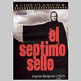 El Septimo Sello [DVD] [Import] by TOSHIRO MIFUNE