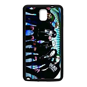 Hollywood Undead Phone Case for Samsung Galaxy Note3 Case