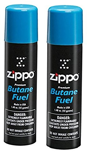 zippo butane fuel 42gm - 4