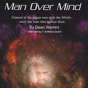 Man over Mind Audiobook