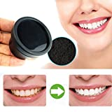 Baomabao Teeth Whitening Powder Natural Organic Activated Charcoal Bamboo Toothpaste
