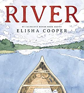 Book Cover: River