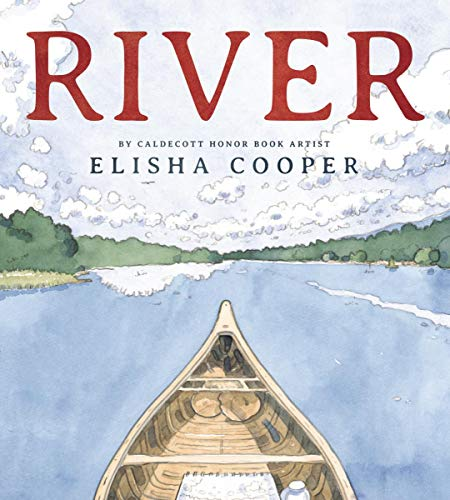 Book Cover: River