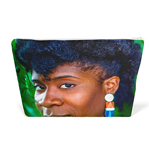 Jheri Redding Gel - Westlake Art - African Contact - Pen Pencil Marker Accessory Case - Picture Photography Office School Pouch Holder Storage Organizer - 125x85 inch (23202)