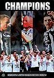 Champions Newcastle United Sea [Import anglais]
