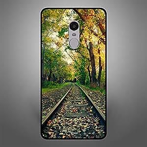 Xiaomi Redmi Note 4 Pathway to jungle