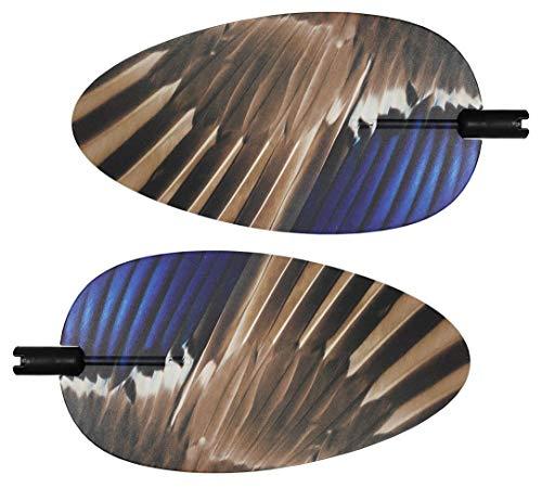(MOJO Outdoors Elite Series King Mallard Replacement Wings Elite Series King Mallard Replacement Magnetic Wings (New) )