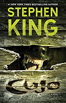 Cujo: A Novel by [King, Stephen]