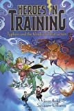 img - for Typhon And The Winds Of Destruction (Turtleback School & Library Binding Edition) (Heroes in Training) book / textbook / text book