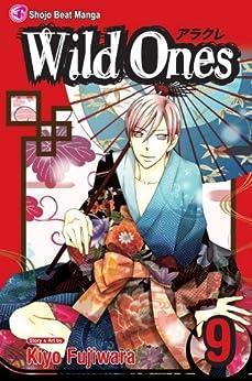 Wild Ones, Vol. 9 by [Fujiwara, Kiyo]