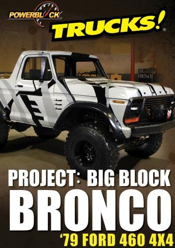 Project: Big Block Bronco ()