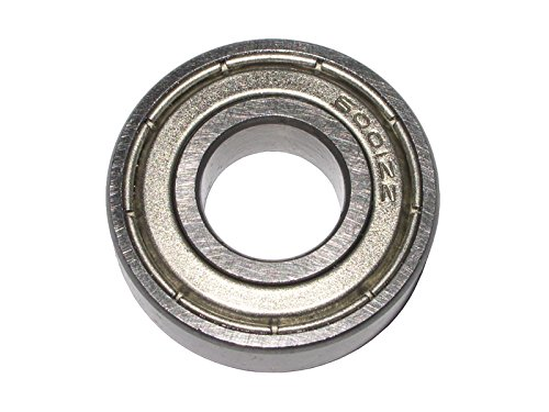 Dirt Bike - Wheel Bearing (6001 2RS) 2rs Bike Wheel