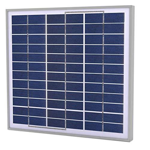 - Tycon Power TPS-24-30 30W 24V Solar Panel