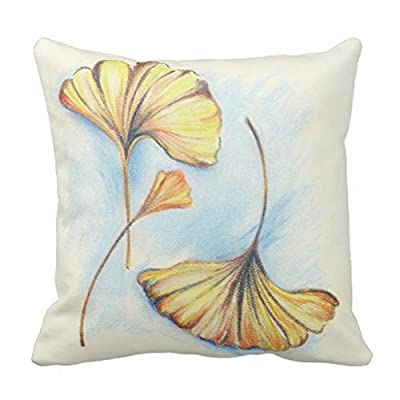 "18"" x 18"" Decorative Throw Pillow Case Cushion Cover Square Home Sofa Bed"